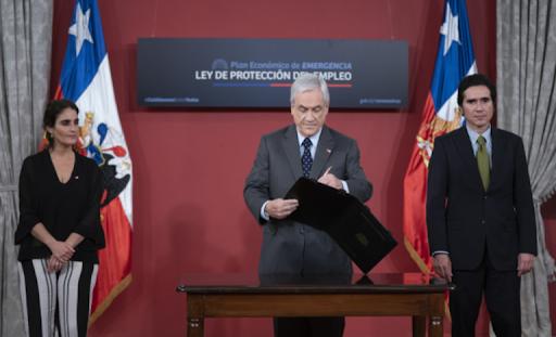 Las medidas laborales de la nueva Ley de Protección del Empleo ante COVID-19